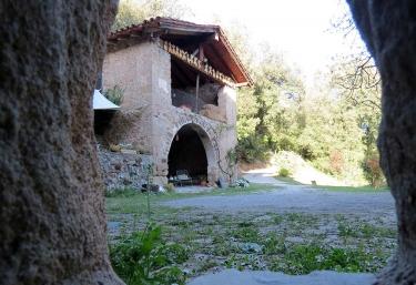Mas Colom - Sant Joan Les Fonts, Girona