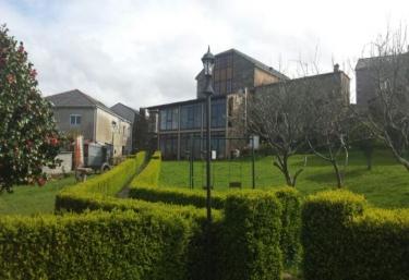 Casa Lamelas - O (Casco Urbano Vicedo (Santo Estevo), Lugo