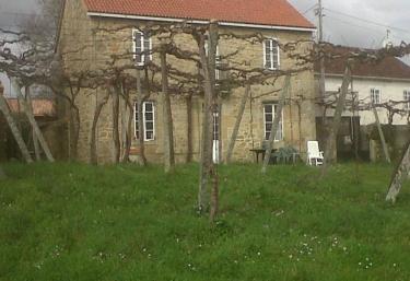 Casa do Outeiriño - A Estrada, Pontevedra