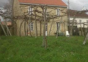 Casa do Outeiriño