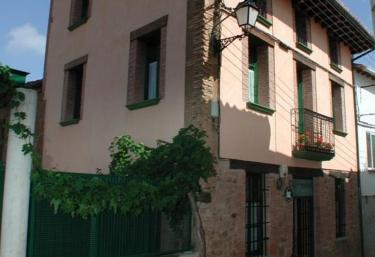La Parra - Camprovin, La Rioja