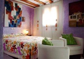 Dormitorio Marian
