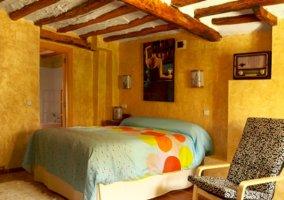 Dormitorio Tila
