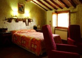 Dormitorio Yoli