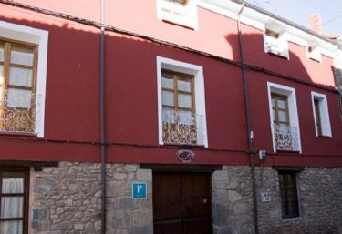 Posada Santa Rita - Enciso, La Rioja