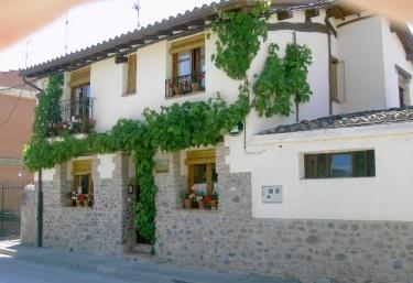 Casa Edulis - Santurde, La Rioja