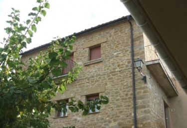 Casa Luyando II - San Martin De Unx, Navarra
