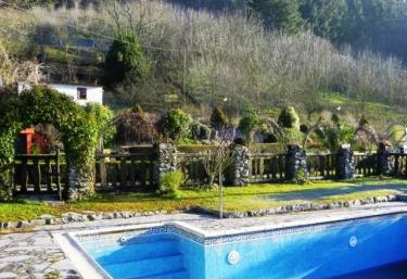 29 casas rurales con piscina en pa s vasco p gina 2