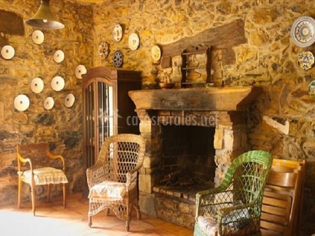 Casa elizetxe en errigoiti vizcaya - Casa rural elizalde ...