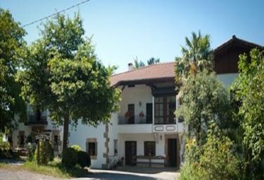 Casa Elizetxe - Errigoiti, Vizcaya