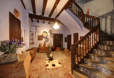 Casa El Sastre II - Beceite, Teruel