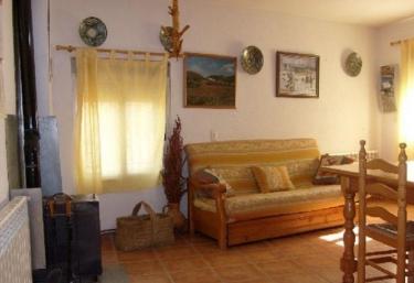 Casa Consuelo - Torrijas, Teruel