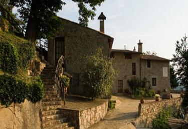 Casa El Buxaus - Arbucies, Girona