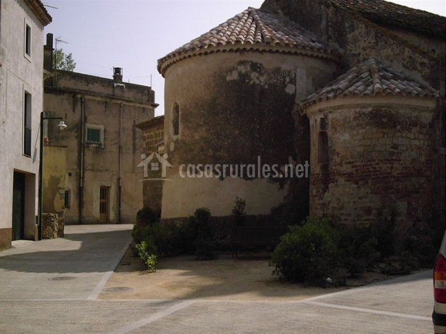 Can bastons i en vilanova de la muga girona - Chimeneas santaeulalia ...