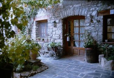 Casa Rural Pereforn - Aramunt, Lleida
