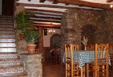 Casa Rural A un Pas del Cel - Vistabella Del Maestrazgo, Castellón