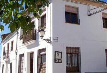 Nueva Casa de Gala - Villaharta, Córdoba