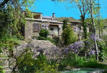 Casa Maite - Pitres, Granada