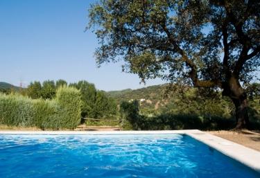 Alojamiento Rural Collado - Alajar, Huelva