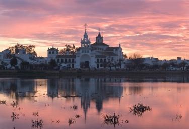 Mirador de Doñana - Almonte, Huelva