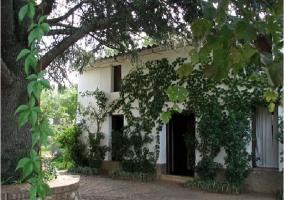 Casa El Cedro - Fuenteheridos, Huelva