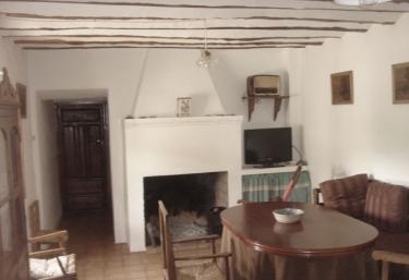 Casa de Aulabar - Belmez De La Moraleda, Jaén