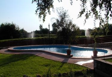El Duende - Villacarrillo, Jaén