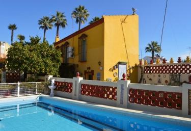 Casa El Tamboril - Aznalcazar, Seville