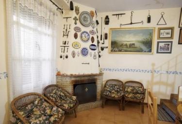 Casa El Tamboril - Aznalcazar, Sevilla