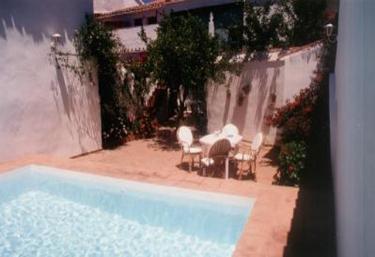 La Buganvilla - Guadalcanal, Sevilla