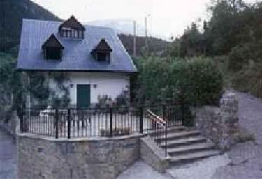 Casa Loli Franco - Bielsa, Huesca