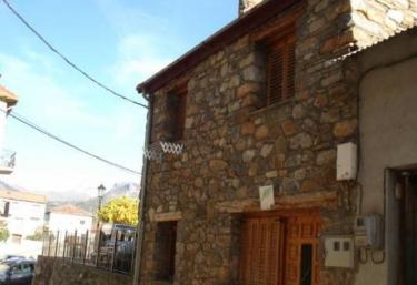 Casa Morillo - Laspuña, Huesca