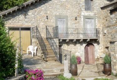 Casa Ferrero - Los Molinos (Aren), Huesca