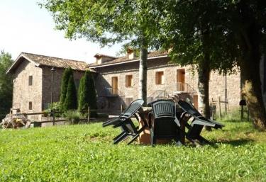 Casa Quintana - Montanuy, Huesca