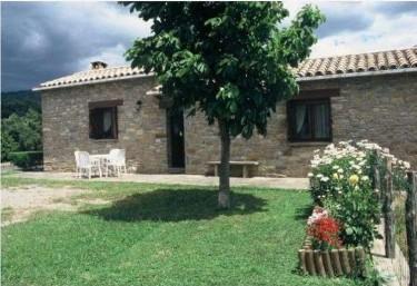Casa Mari Carmen Lanau - Campo, Huesca
