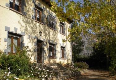 Casa Baltasar - Serraduy, Huesca