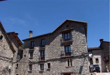 Casa Miguel Bun - Torla, Huesca