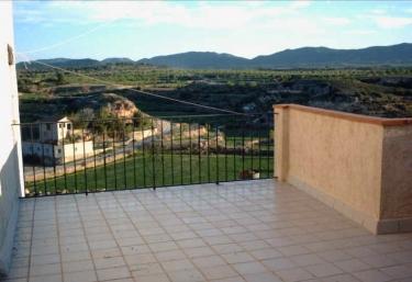 Casa Pallares - La Codoñera, Teruel