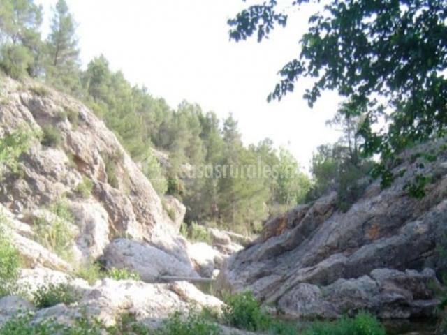 Río Tastavins