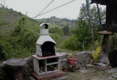 Casa La Tata - Cabielles, Asturias