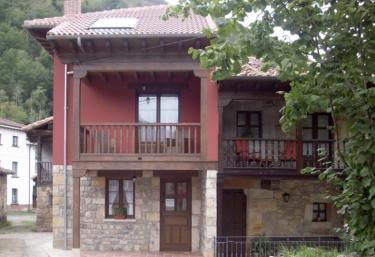Las casas rurales m s baratas en cuerrias de espinaredo - Casas rurales en asturias baratas ...