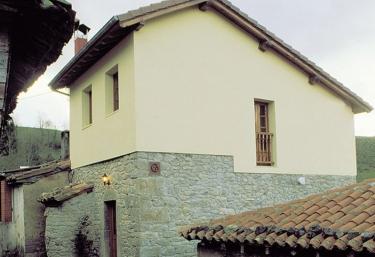 El Madreñeiro - Meruja, Asturias