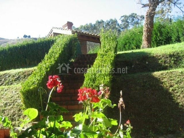 Casa navariegu i en ribadesella asturias - Casa rural daniel ...