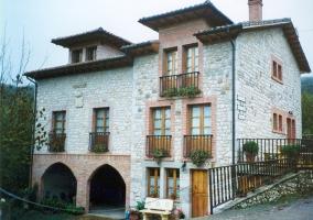 La Casa Grande de Cabrales I