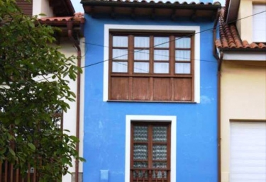 Casa del Corral - Porrua, Asturias