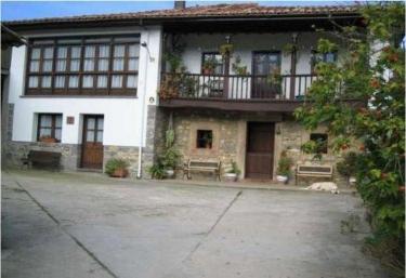 Casa El Molín de Frieras - Llanes, Asturias