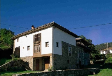 La Casona de Pravia I - Pravia, Asturias