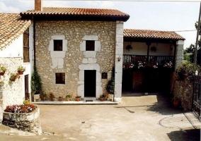 Casa Eulogia