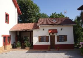 La Casina - Casa Corredoria