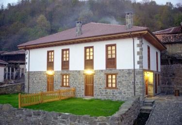 Casa Quinta I y II - San Juan De Beleño, Asturias